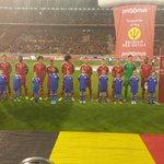 Come on Belgium!! #belbos #tousensemble http://t.co/lE91cZi3Wh