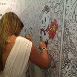 Bienal do Rio tem stand para colorir em meio a febre por livros de pintura http://t.co/nXSBd7Uw4x #G1 http://t.co/yoqYBWlavN