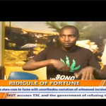 #OpinionCourt Eyewitnesses with funny expressions strike fortune in Safaricom adverts. http://t.co/nFDR5NoWnA