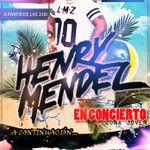 El Viernes estaremos en Trigueros #Huelva @rafaromeromusic y yo después de la actuación de @henrymendez07!! VAMOOS!! http://t.co/yyOELzK6lr