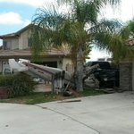 UPDATE: Plane in Santee crash was four-seater, used for training and pleasure flights http://t.co/AYd7KmEafj http://t.co/yN6u3LkPzf