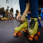 Rolling in the dark at Stardust Skate Center http://t.co/s0pZtyoKog @RachelO_photog photos: http://t.co/RFnzRFenZ2 http://t.co/wNtsbbJylS