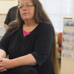 The county clerk who wont give marriage licenses to same-sex couples is headed to jail http://t.co/awFVdCgTJZ http://t.co/r1wofgAIK9