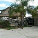 Dramatic photo of Santee plane crash. #nbc7 http://t.co/dNqfw0H2Fn
