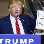 .@realDonaldTrump signs pledge not to run as independent in 2016 http://t.co/nT2QSaeg7E http://t.co/tq8OldKyYZ