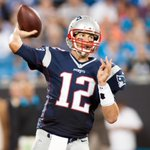 """Tom Bradys 4-game suspension for """"Deflategate"""" has been nullified by Judge Berman. (Via @AP) http://t.co/1uDb7jooot"""