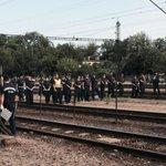 #bicske. Bahnhof. #ungarn http://t.co/KIEfl6KafX