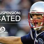 AP: Judge vacates Tom Brady's Deflategate suspension http://t.co/hxDlbKhCQn http://t.co/3Zfb1t7YN0