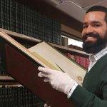 Ex-vendedor de cocadas faz casa de 750 m² para abrigar 14 mil livros http://t.co/vxbuE6Jarc #G1 http://t.co/m2q0bsnMx4