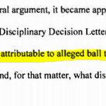 Berman notes #DeflateGate suspension didnt make clear what Brady was suspended for. (Deflation, non-cooperation) http://t.co/RMpv7LY1N7