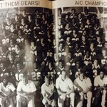 #TBT to @ucasports 1981 AIC Conference Championship! @UCA_Football kicks off tonight at 6! Game is live on #ESPN3 http://t.co/o2gx3gfnNP