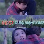 NAPA VALLEY Scene: Most Kilig Night Ever...soon.❤️ #OTWOLBelieve http://t.co/Im48Am19MS