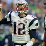 BRADY IS FREE! On to Pittsburgh. #FreedTB12 #PatriotsNation http://t.co/ZQQarRNnkN