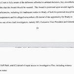 More on Judge Bermans decision to overturn Tom Bradys suspension: http://t.co/gfPd9I3Rhg #Deflategate http://t.co/VQC7hHZVj8