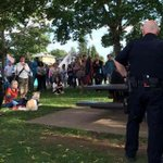After shooting at NE #Portland park, police look to residents to help keep violence at bay. http://t.co/suojOKZ8UE http://t.co/9TQ6jSlmkx