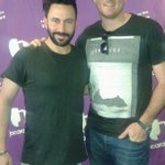 RT @MartinBester: Great time catching up with @GraemeSmith49 on the #MBDShow today @jacarandafm !Some 'locker room secrets' coming up;) htt…