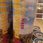 Wie cool ist das denn? Neuer @mymuesli store in Bern. Willkommen in Bern! #ilike #beeindruckt http://t.co/ShMY72Hx4f