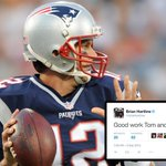 NFL players and beyond react on Twitter to Tom Bradys 4-game suspension being nullified: http://t.co/nYXKAxNrP6 http://t.co/Er99e2rJia