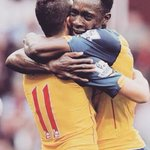 Stay strong and get well soon, Danny! 💪✊ @arsenal #AFC #COYG #Welbeck http://t.co/AbjkQs48Xg