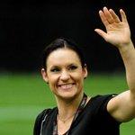 Jen Welter, first female NFL coach, is no longer an NFL coach: http://t.co/93BEt0eeGM http://t.co/v6CAjf3WZT