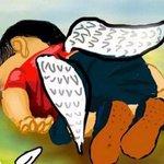 11 ilustrações emocionantes humanizam a tragédia de refugiados sírios http://t.co/zS7CfSRwPM via @BrasilPost http://t.co/y7CzWlvxyc