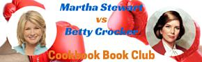 Neenah Library (@neenahlibrary): Join us for #CookBook #BookClub Sep. 10th @ 6:30! Help us end the great debate: #MarthaStewart or #BettyCrocker? http://t.co/VkEGtiOUCX