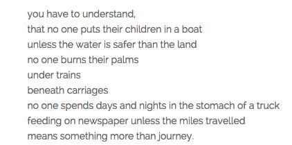 """Home"" -- @warsan_shire   #migration http://t.co/5XzRcuCBln"