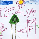 RT georgikantchev: Help: Migrant Children's Drawings From Hungary Train Station http://t.co/JnktMqUM08 http://t.co/ZfW8TZeluQ