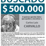 #Interpol investiga contactos de Carvallo en Brasil y con oviedistas en Paraguay y Posadas http://t.co/SUyTALvplW http://t.co/lfONomIA0I