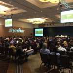 Packed house for Creative Solutions #symsd #symitar #sandiego http://t.co/45KKdy2Chg