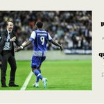 """Marcar um golo, por si só, é uma alegria"". Aboubakar, na #revistaDragoes de Setembro. Já tens a tua? #FCPorto http://t.co/omC3W4OrNy"