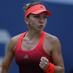 US Open | La rumana @Simona_Halep que busca su 1er grande está en 3R: Derrotó hoy con comodidad a Bondarenko 6-3,6-4. http://t.co/H9HcQemtlA