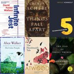 The best novels in English: readers alternative list http://t.co/dTfALVCwpQ via @GuardianBooks http://t.co/ZThRHc69LP