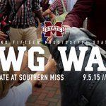 SPREAD THE WORD! Were having a family reunion at 6:45 p.m. at Gate 7. #DawgWalk http://t.co/c19mm4DPBn