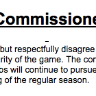 NFL will appeal the Tom Brady ruling. http://t.co/d3pv0J3pSt