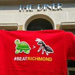 Emoji shirts are BACK! Maryland Students heres a clue where you can find yours... Get there fast. #BeatRichmond http://t.co/VYw5UtR78C
