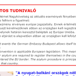Hier, liebe Grüße aus Germany (deutsche Botschaft in Ungarn): http://t.co/tmYEAD8lZo