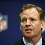 BREAKING: NFL commissioner Roger Goodell says league will appeal judges Deflategate ruling http://t.co/k2MDD6SrPY http://t.co/4AFda6bXln