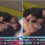 #GH2015 La pesadilla de Brian: Marian se comió a besos a Matías en Gran Hermano http://t.co/AsEc3651zO http://t.co/5mG0Wl8KEi