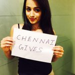 I pledge 2 support #ChennaiGives campaign,an initiative by Madras Round Table1 n Uber fr International Day of Charity