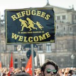 English football supporters' groups to display 'Refugees Welcome' banners http://t.co/rF5ug6Twlt http://t.co/hsRuUcYaR9