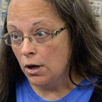 JAILED: Kim Davis found in contempt and taken into federal custody by US Marshals http://t.co/5N1BwH2Jnf http://t.co/OF4gU2mXmP