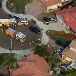 Santee Plane Crash Update: Occurred in a cul-de-sac south of Prospect Ave, west of Cuyamaca St http://t.co/rnf5FYnDjp http://t.co/O5xDRGO3GW