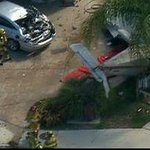 #Chopper8 has left scene of downed plane in Santee. Not allowed to fly overhead at this time. http://t.co/EkAM3FlHIg http://t.co/RBCGMs0S5N