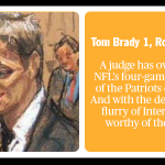 The Internet has responded hilariously to the overruling of Tom Bradys Deflategate suspension http://t.co/uWNPcoRP5P http://t.co/iO5tFzSHbH