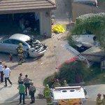 #breaking Small plane crashes near house in Santee http://t.co/7Sacm0NIT5 via @fox5sandiego http://t.co/ZUZptc9gSa
