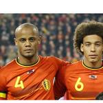 Gelukkig kunnen we straks onze angst voor vreemdelingen even loslaten en supporteren voor échte Belgen. #BELBOS http://t.co/hCT0C8uaCt