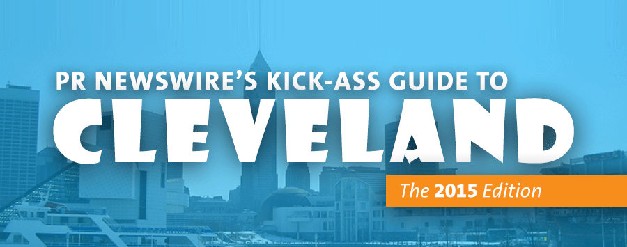 Coming to #Cleveland for #CMWorld? Here's my updated Kick-Ass Guide to CLE for 2015 http://t.co/8RUf2CcT0T #thisiscle http://t.co/p99S3yfCCB