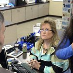 A judge has held Kentucky clerk Kim Davis in contempt of court. http://t.co/RCJ9ukRHQi http://t.co/YNIum4kaV7
