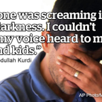 Father of Aylan Kurdi, drowned Syrian boy, declines offer of Canadian citizenship http://t.co/Xv7HNcdkO7 http://t.co/TfJmb44Fta